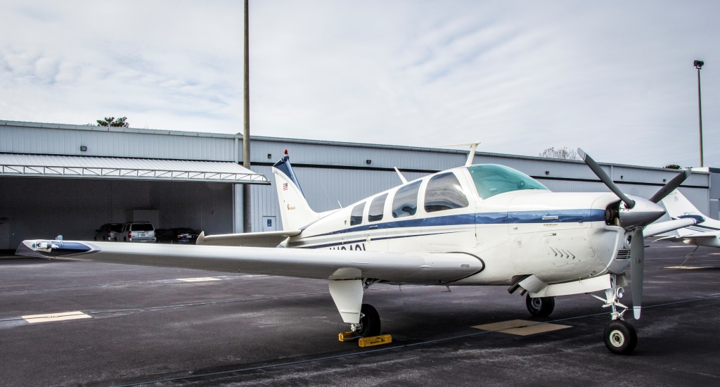 Sold Aircraft | M&S Aviation Services